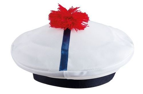 Beret marin